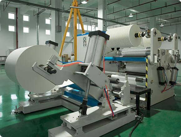 Nhà máy sản xuất ống hút giấy