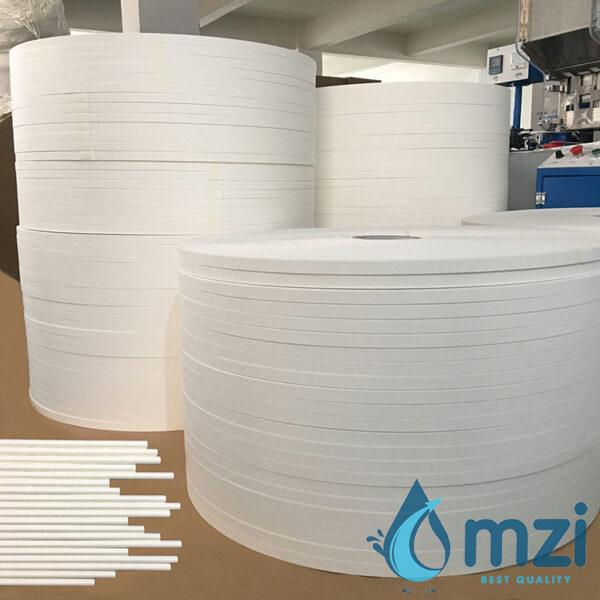 giấy sản xuất ống hút giấy 120gsm